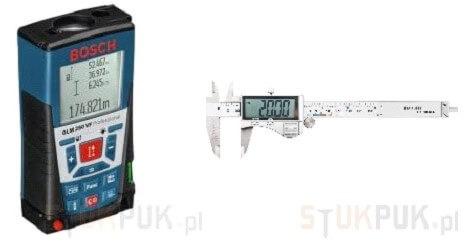 eda0331903720 Jaki prezent dla majsterkowicza - urządzenia pomiarowe