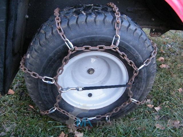 Jak Zrobić łańcuchy Na Koła Do Traktorka Quada Buggy Odśnieżarki Itp Blog Diy